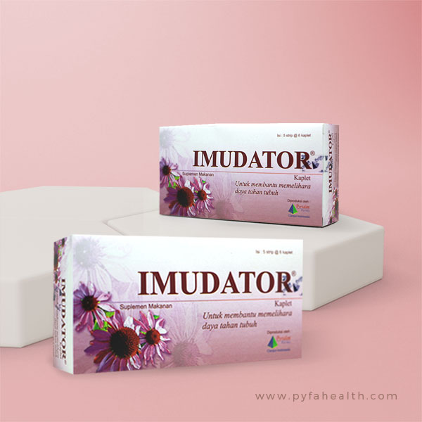 Imudator Film-Coated Caplet