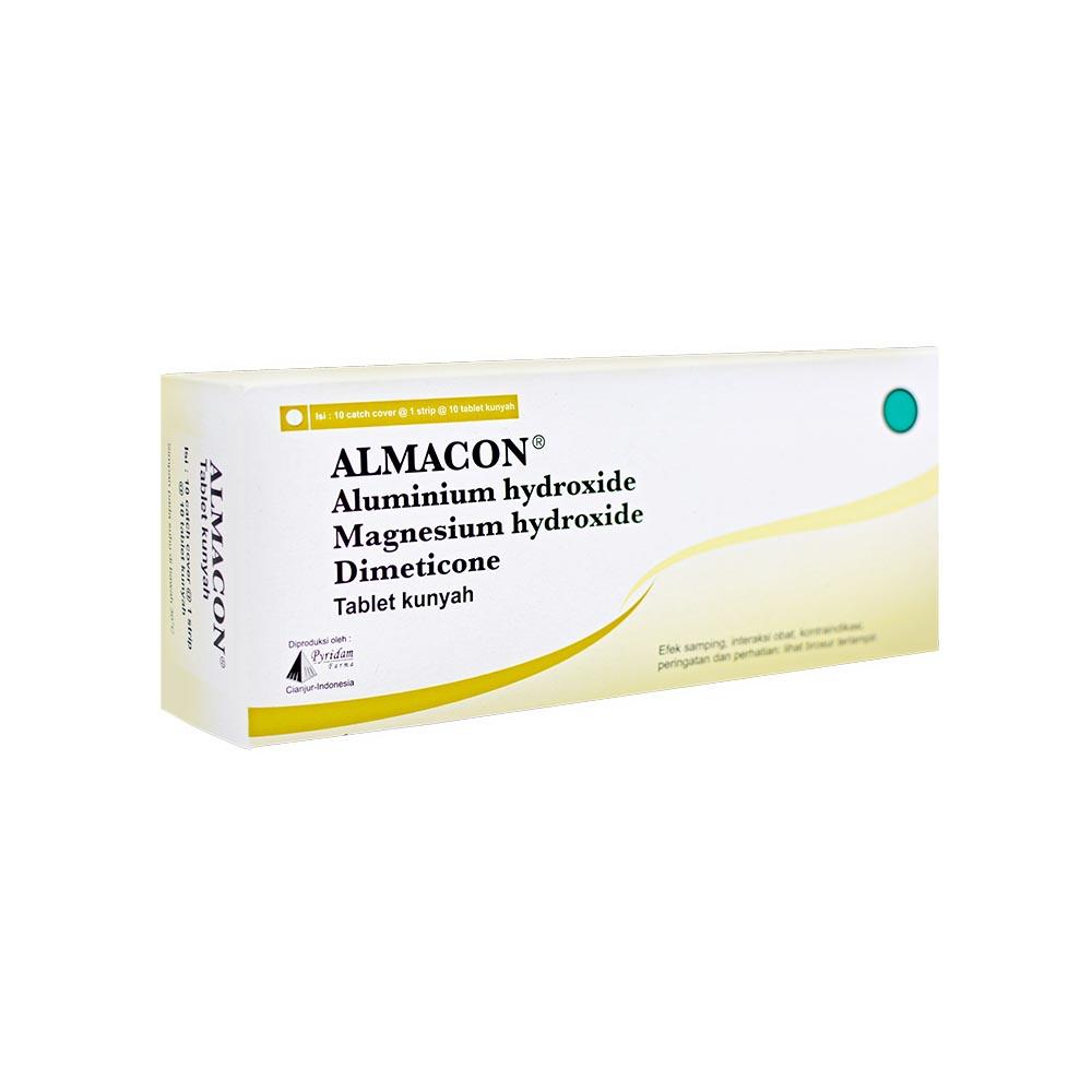 Almacon Tablet