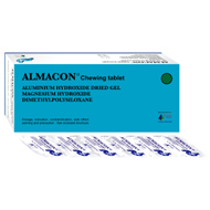 Almacon Tablet