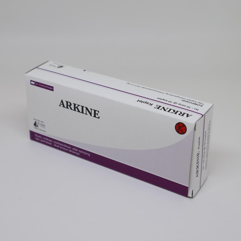 Arkine
