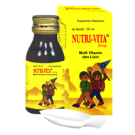 Nutrivita Syrup