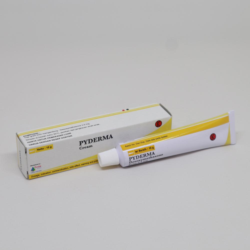 Pyderma Cream