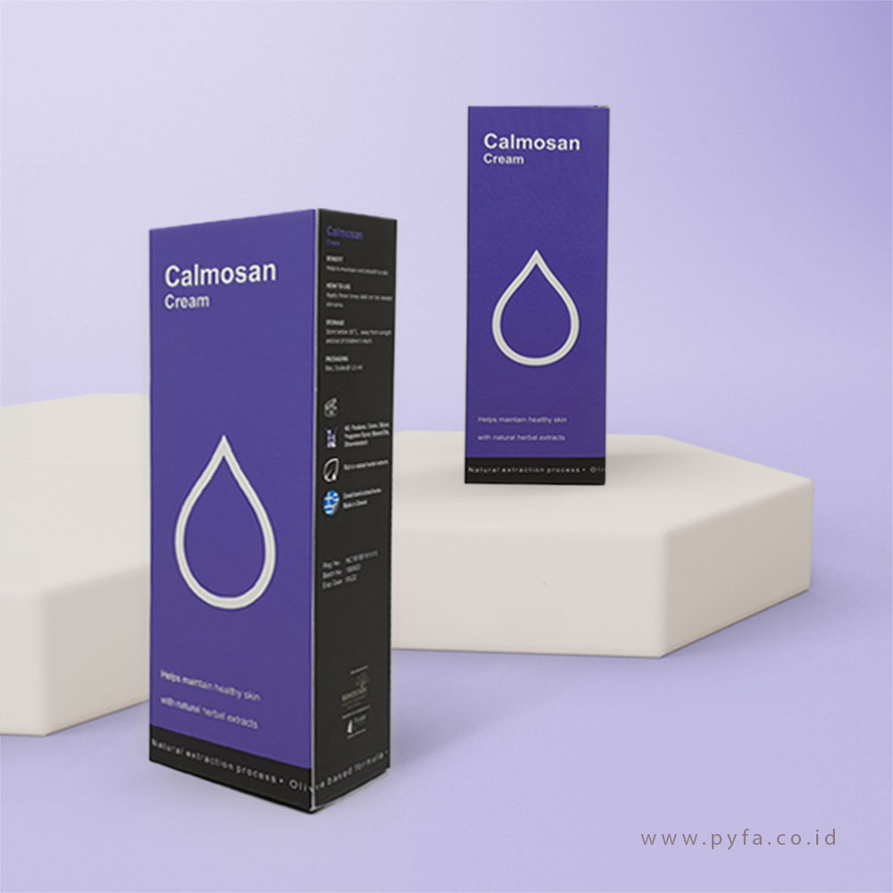 Calmosan Cream