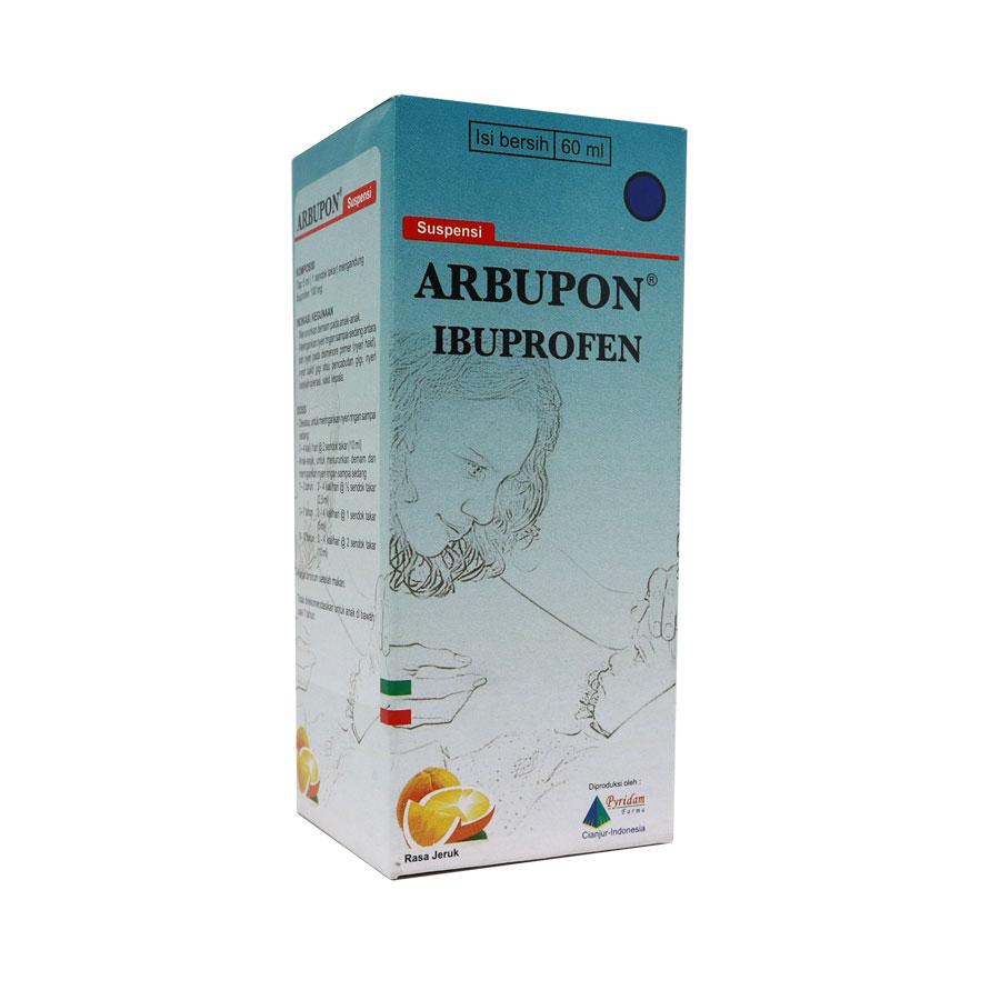 Arbupon Syrup