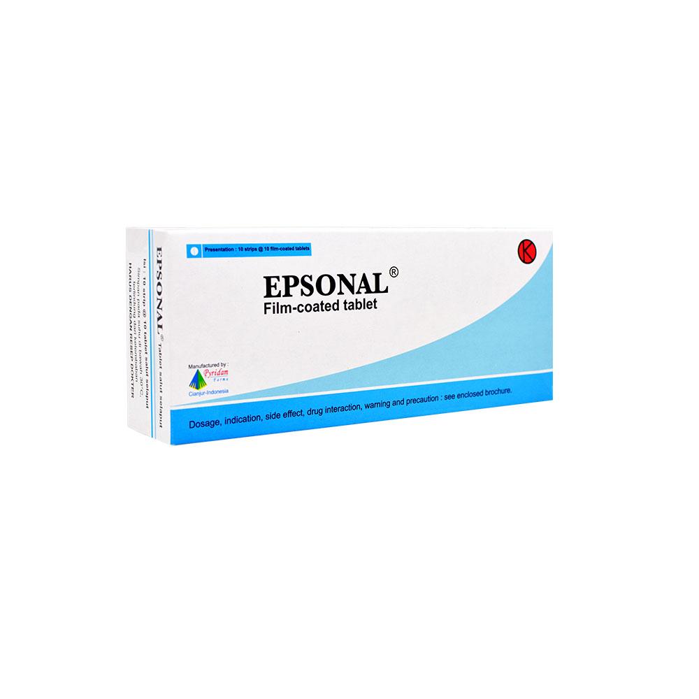 Epsonal Tablet