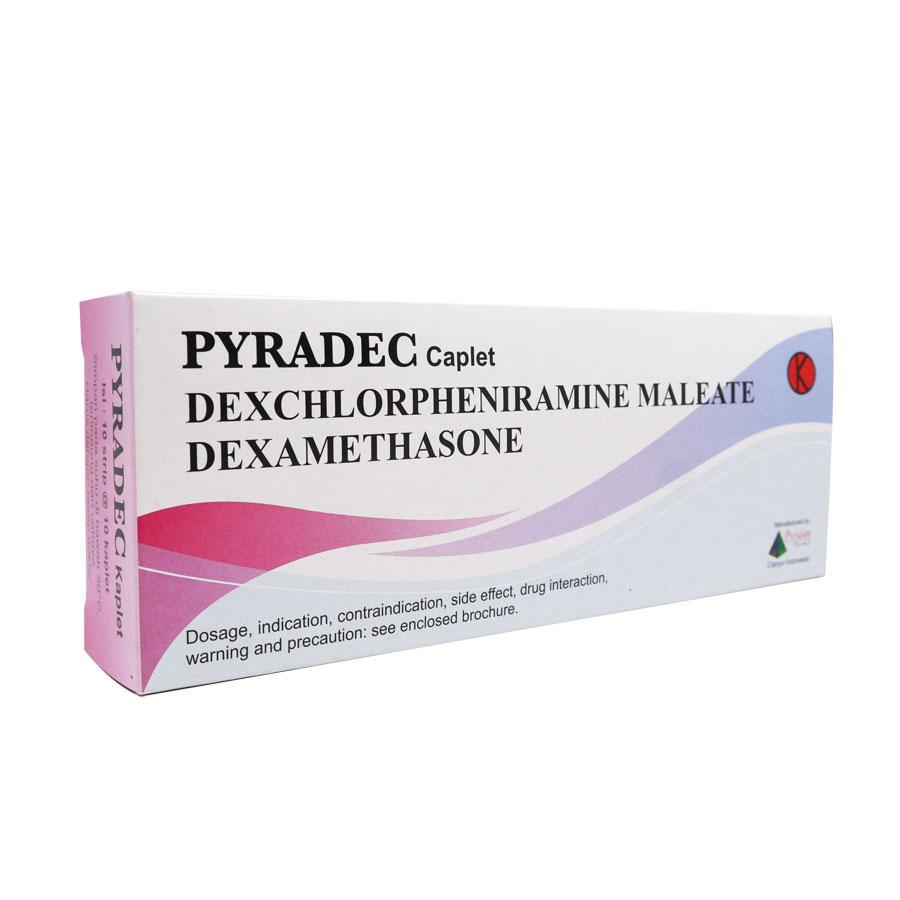 Pyradec