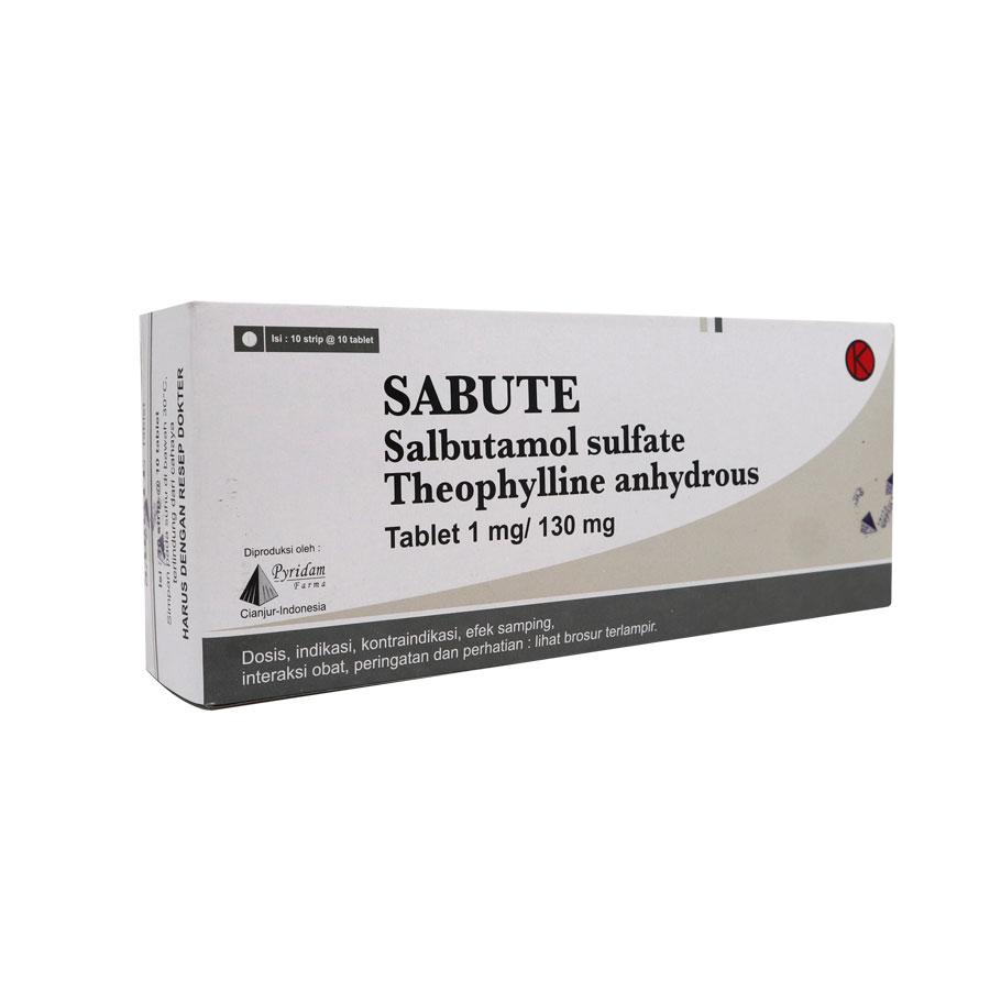 Sabute