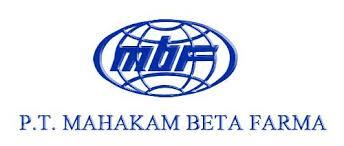 Logo Mahakam Beta Farma